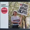 Foxbase Alpha Double CD