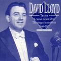 Y Canwr Mewn Lifrai  (1940-1947) (Cyfrol 2) / The Singer In Uniform (1940-1947) / (Volume 2)