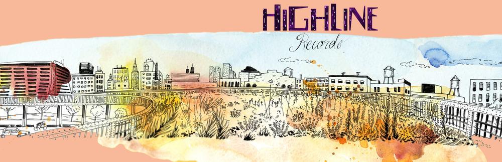 Highline Records