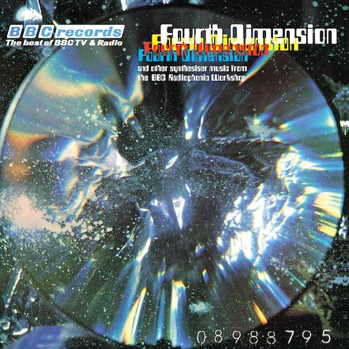 Paddy Kingsland and The BBC Radiophonic Workshop - Fourth Dimension