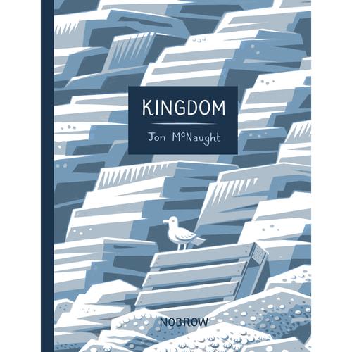 Kingdom by Jon McNaught