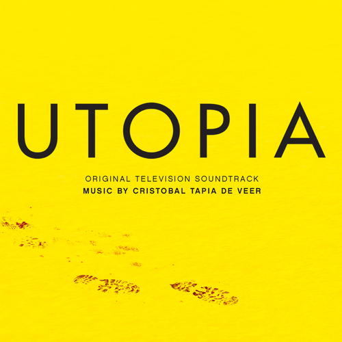 Cristobal Tapia de Veer - Utopia (Original Television Soundtrack)