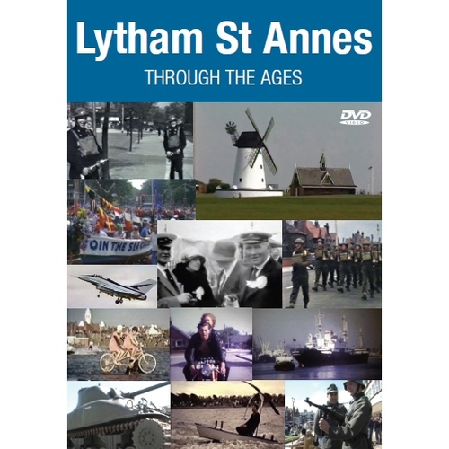 Various Artists - LYTHAM ST ANNES Through the Ages