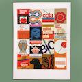 Sainbury's Own Label Collage