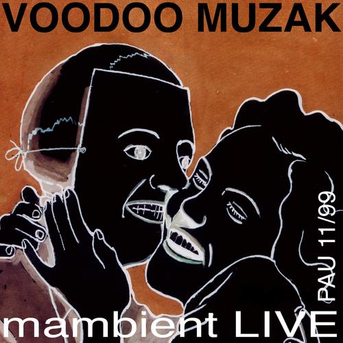 Voodoo Muzak - Live à Pau