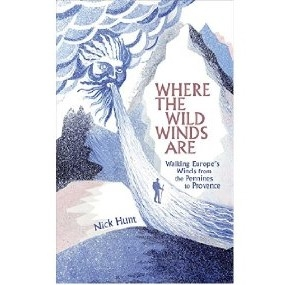 Where the Wild Winds Are by Nick Hunt