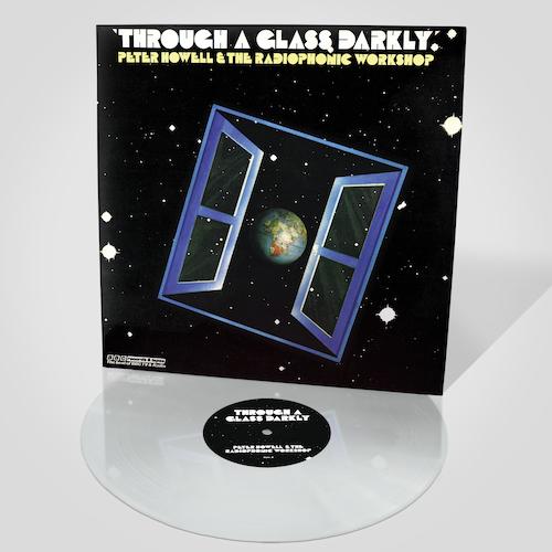 Through A Glass Darkly - Vinyl LP