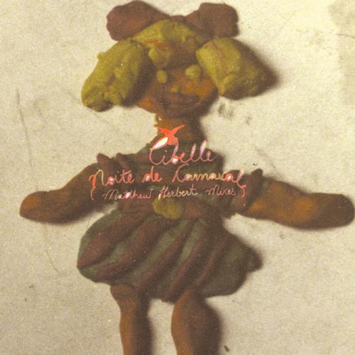 Cibelle - Noite De Carnaval/Matthew Herbert Remixes