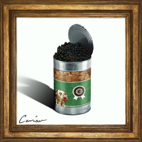 Gareth Clarke - Caviar