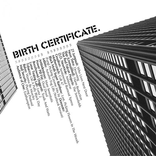 Various Artists - Birth Certificate