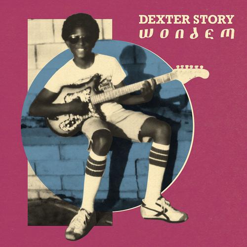 Dexter Story - Wondem