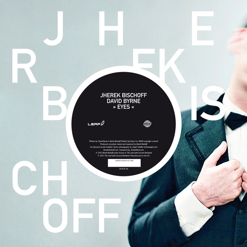 Jherek Bischoff - Eyes/Young And Lovely