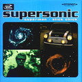 SUPERSONIC - Superman