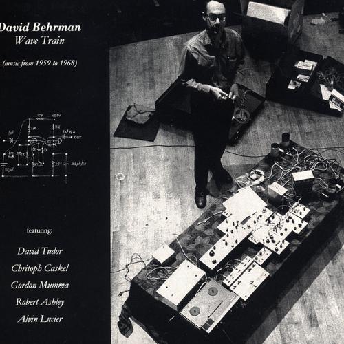 David Behrman - Wave Train