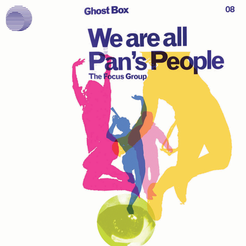 The Focus Group - We Are All Pan's People