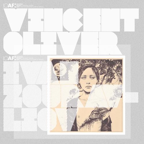 Vincent Oliver