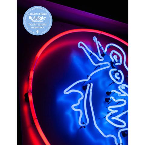 "Saint Etienne - Believe In Magic Book Plus Saint Etienne 7"""
