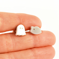 Mouse of a Ghost Earrings