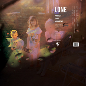 Lone - Ambivert Tools Volume Two
