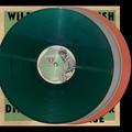 CTMF - Die Hinterstoisser Traverse 3 x LP bundle (Orange/Clear/Green)