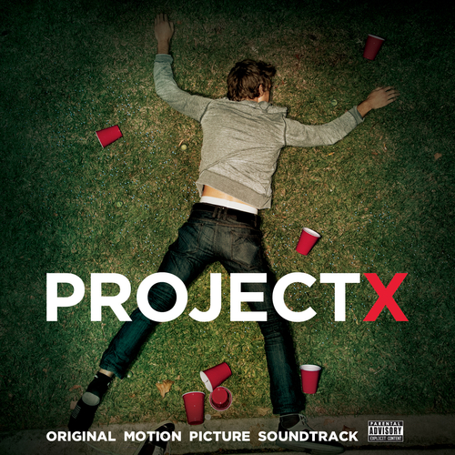 Various Artists - Project X