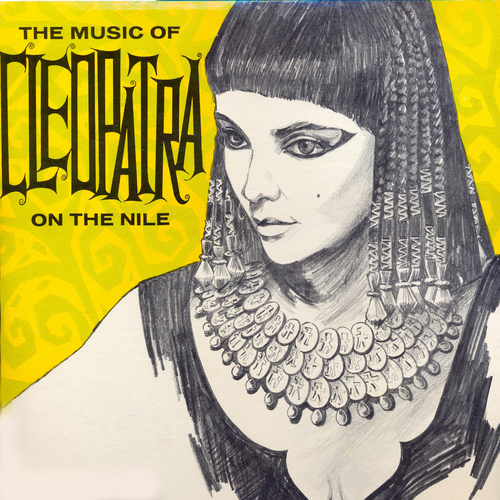 The Mount Vernon Ensemble - The Music Of Cleopatra On The NIle