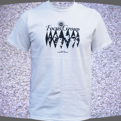 Focus Group Karousel T Shirt
