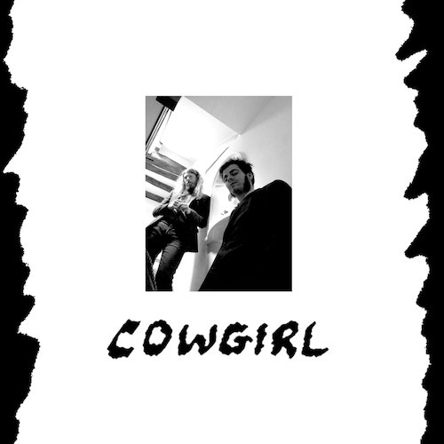Cowgirl - She Picks Me Up