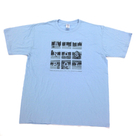 Blindspot T-Shirt (Blue)