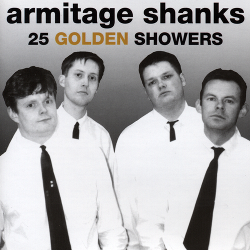 Armitage Shanks - 25 Golden Showers