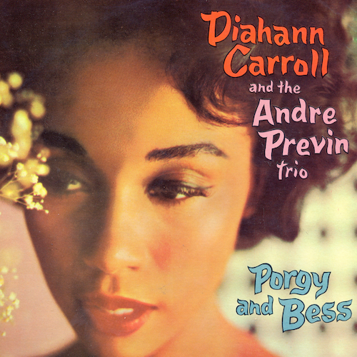 Diahann Carroll And The Andre Previn Trio - Porgy And Bess