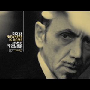 Dexys - Nowhere Is Home - Quad Poster