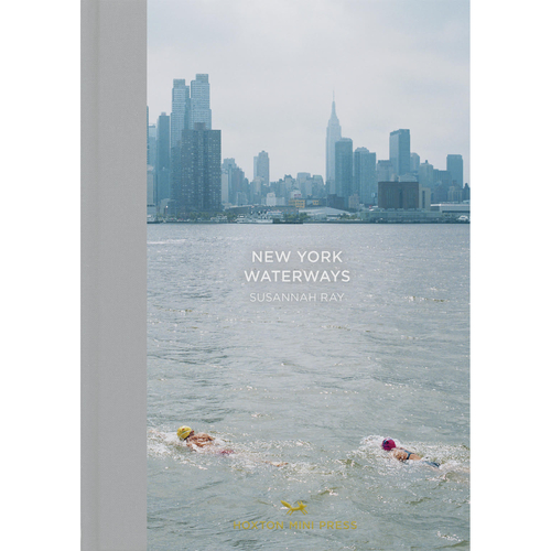 New York Waterways by Susannah Ray