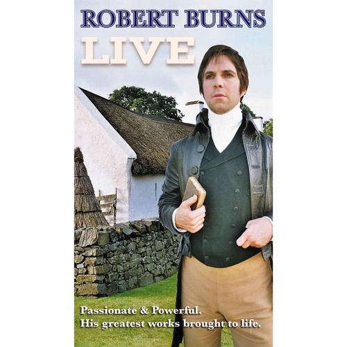 Robert Burns Live
