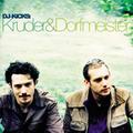 DJ-Kicks - Kruder Dorfmeister