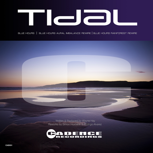 Tidal - Blue Hours