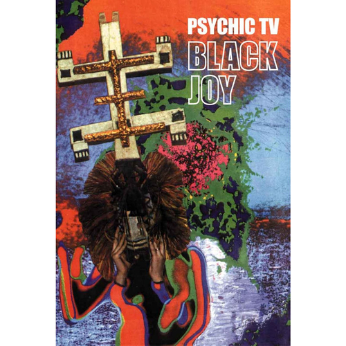 Psychic TV - Black Joy