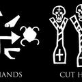 CUT HANDS - Afro Noise I (Volume 1 & 2)