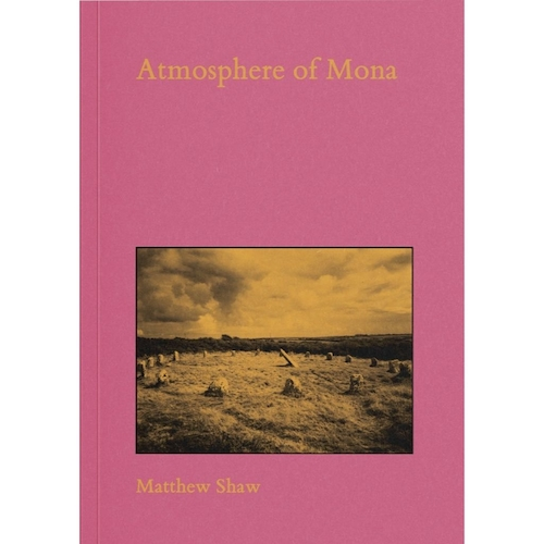 Atmosphere of Mona by Matthew Shaw