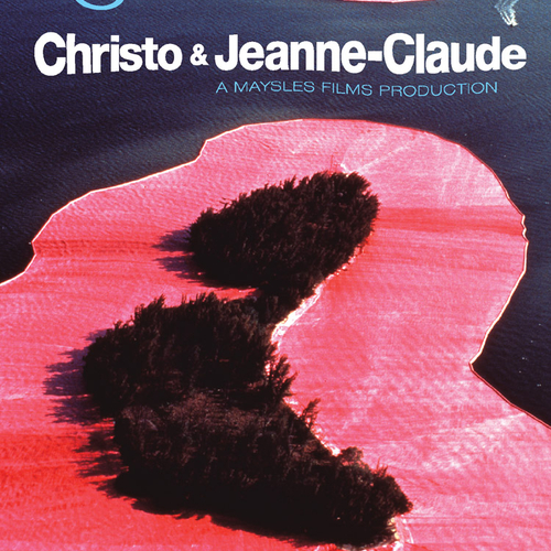 5 Films about Christo & Jeanne-Claude: A Maysles Films Production