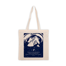 5 ounce Natural Cotton Shopper