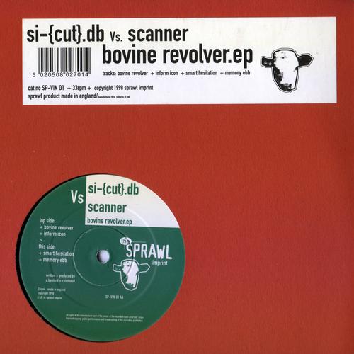 Scanner / Si Cut DB - Bovine Revolver