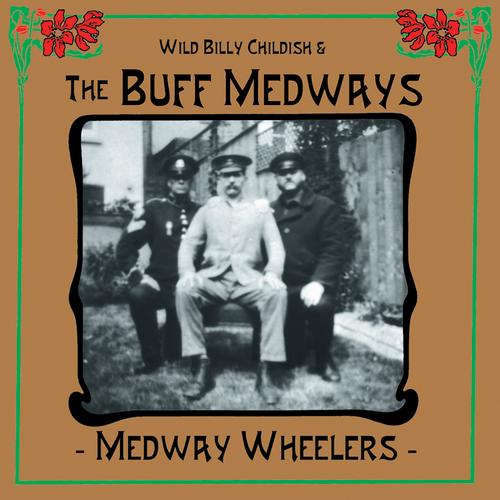 The Buff Medways - Medway Wheelers