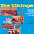 The Vikings (Original Motion Picture Soundtrack)