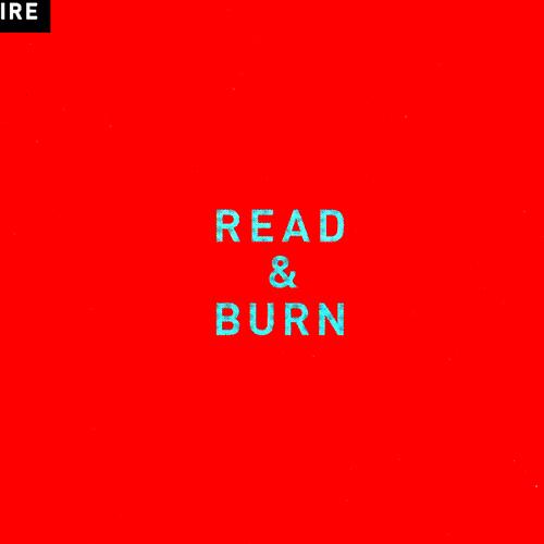 Wire - Read & Burn 02