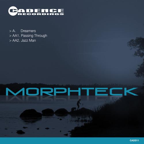 Morphteck - Dreamers