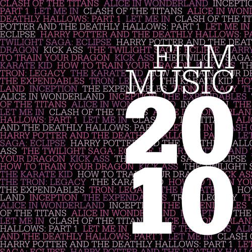 The City of Prague Philharmonic Orchestra - Film Music 2010
