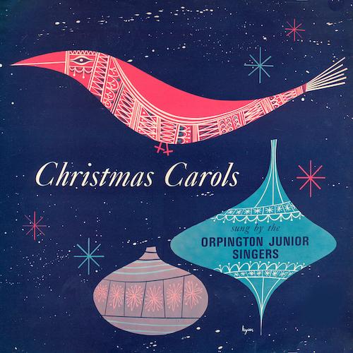 The Orpington Junior Singers - Christmas Carol Sung By The Orpington Junior Singers