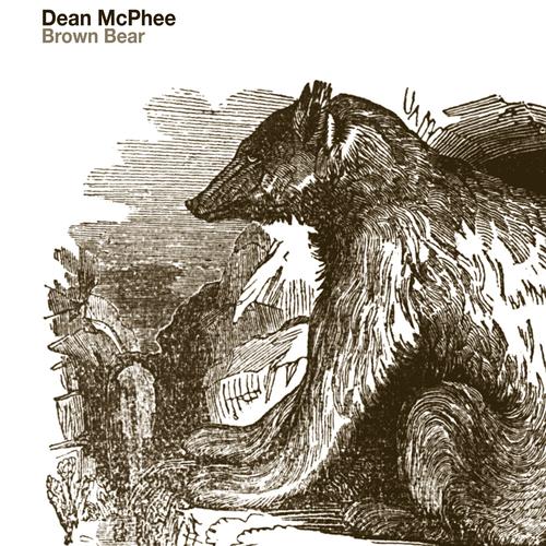 Dean McPhee - Brown Bear