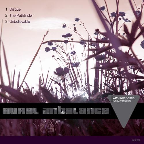 Aural Imbalance - Disque